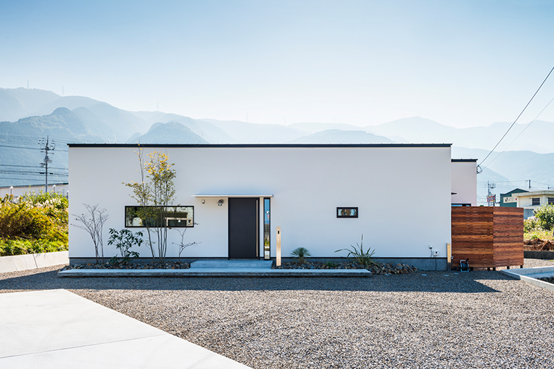 今人気の平屋!そのワケは?|岡山・倉敷・福山の注文住宅ならFORT建築設計