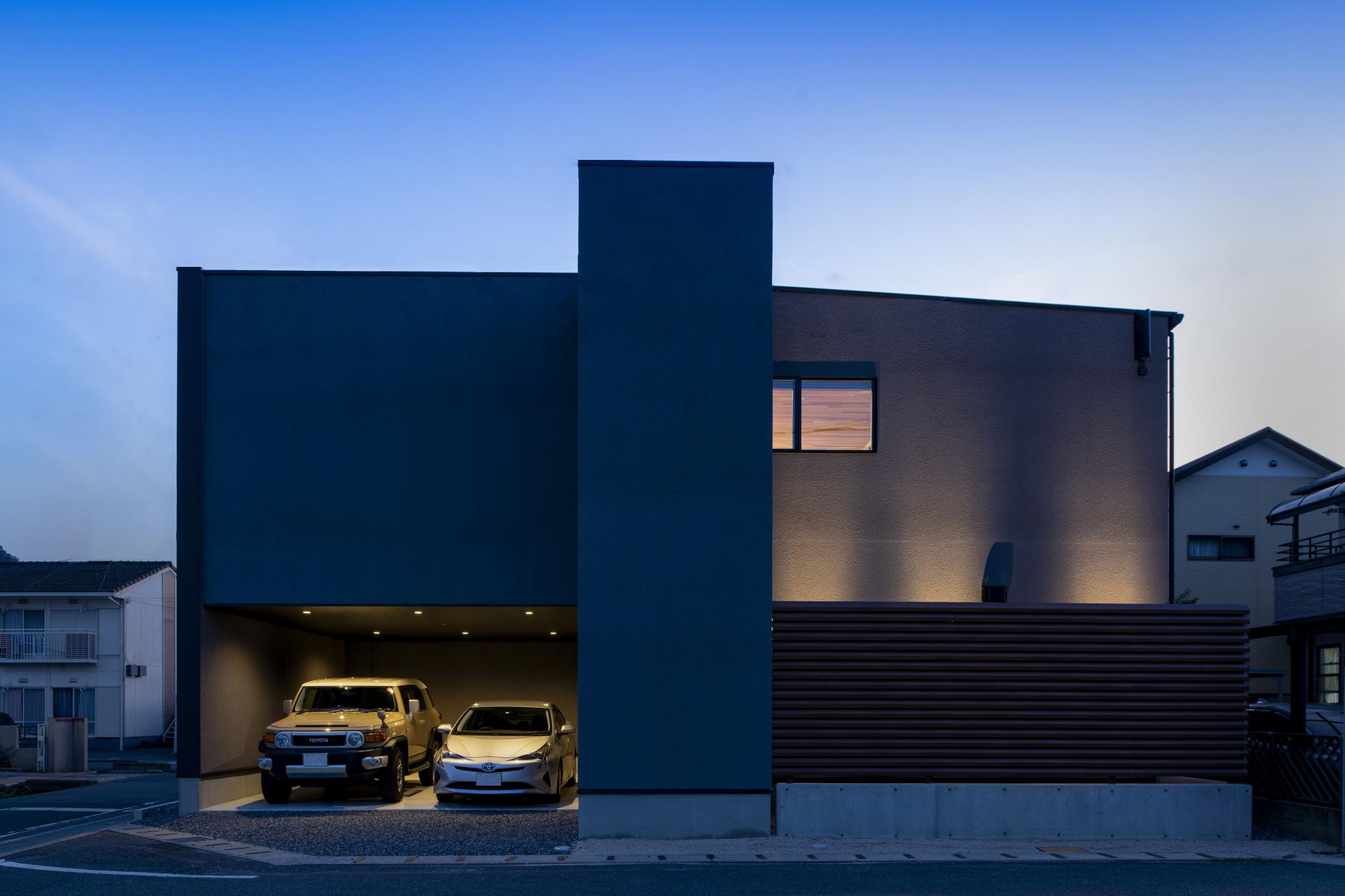 [写真]岡山モデルハウス