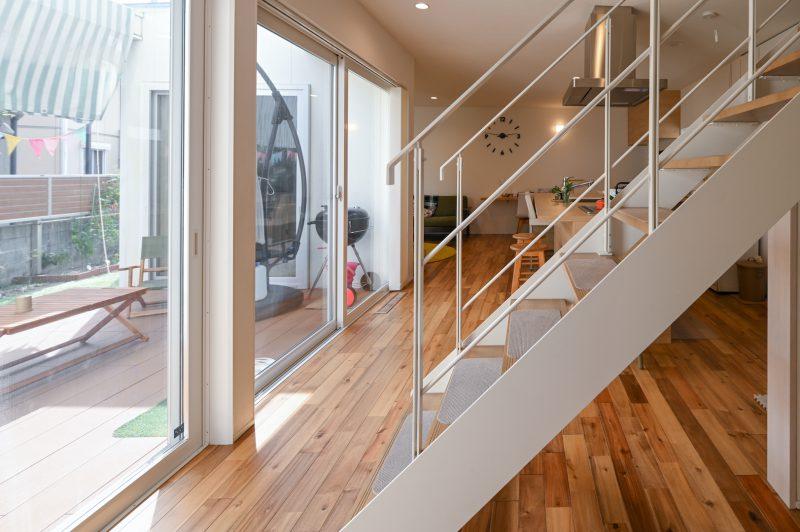 空気のきれいな家に住もう 岡山・倉敷・福山の注文住宅ならFORT建築設計