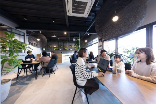 【お知らせ】11月1日『FORT倉敷スタジオ』オープン!
