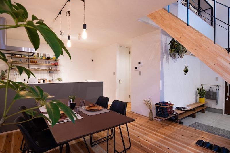 「巣ごもりが楽しくなる家」|岡山・倉敷・福山の注文住宅ならFORT建築設計